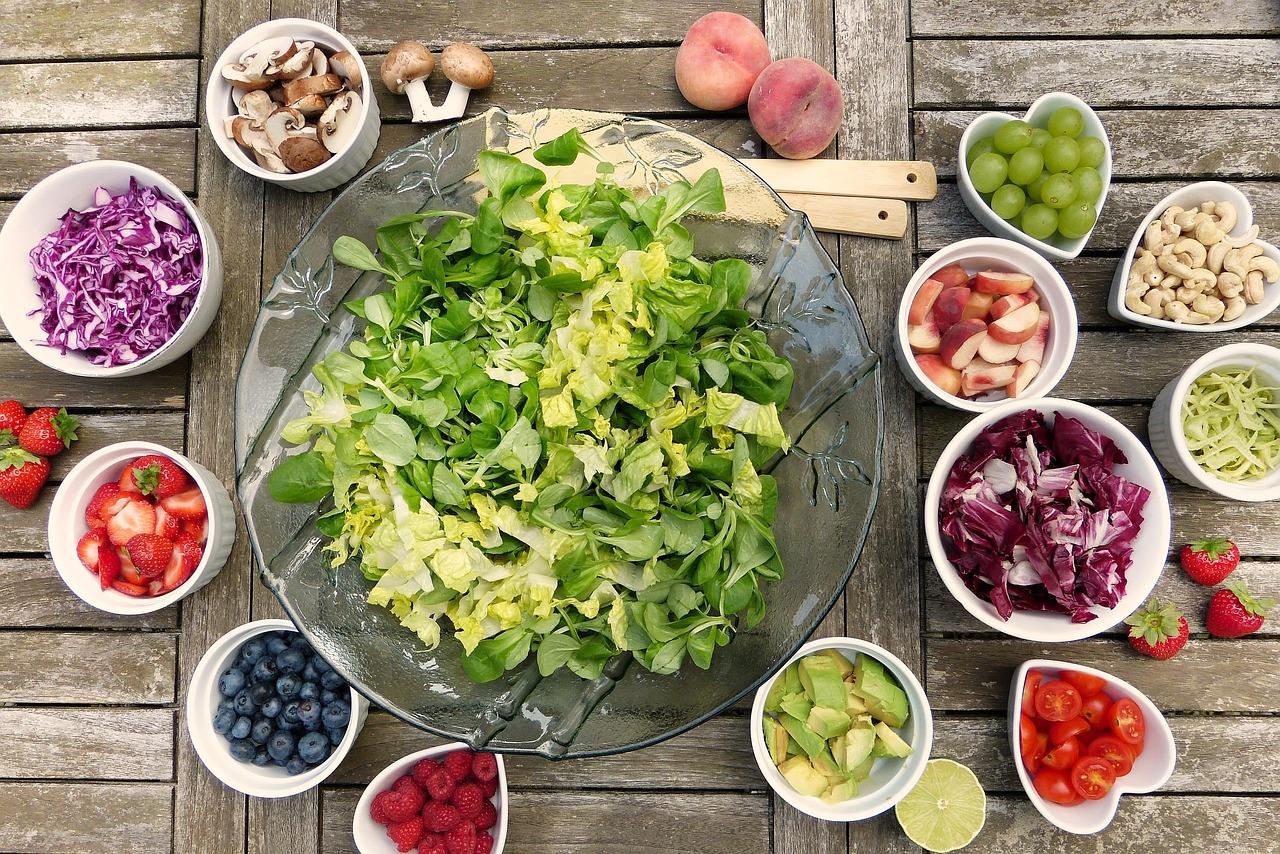 Dieta na dowóz Bielsko