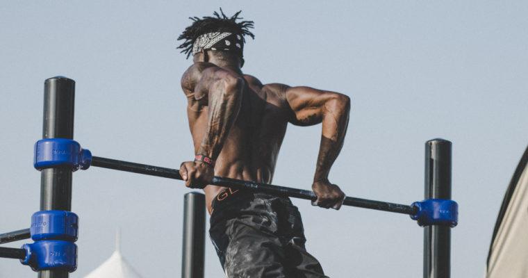 Osiągnięcia sportowe – dieta