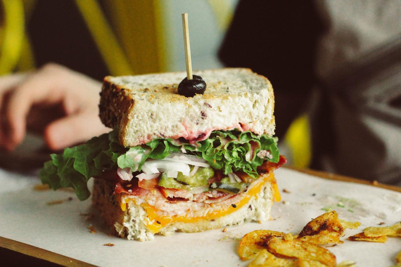 Lekki lunch – podstawowe informacje