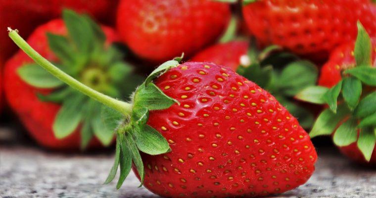 Produkty sezonowe – najważniejsze informacje