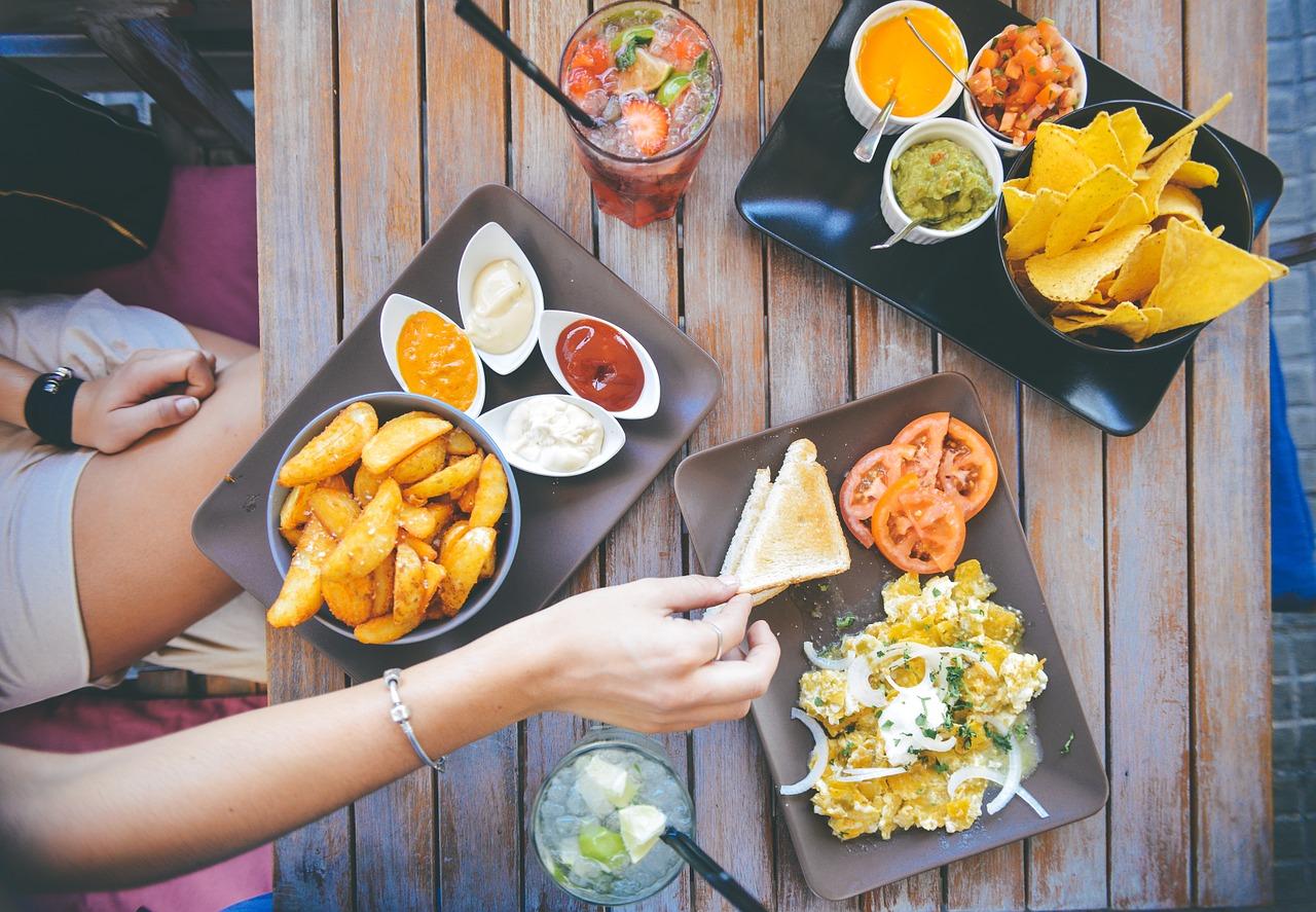 Catering dietetyczny – nowoczesne podejście do żywienia
