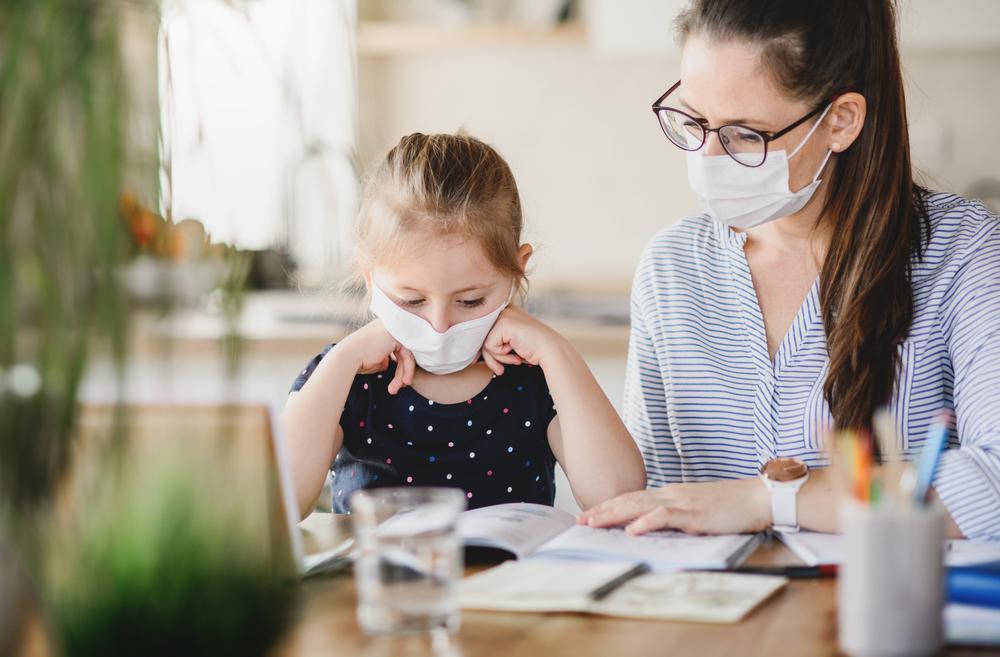 COVID u dziecka – objawy